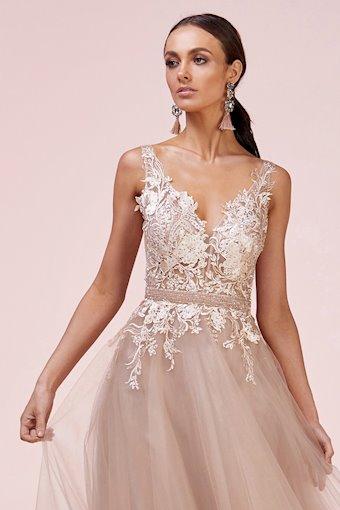 A&L Couture A0567