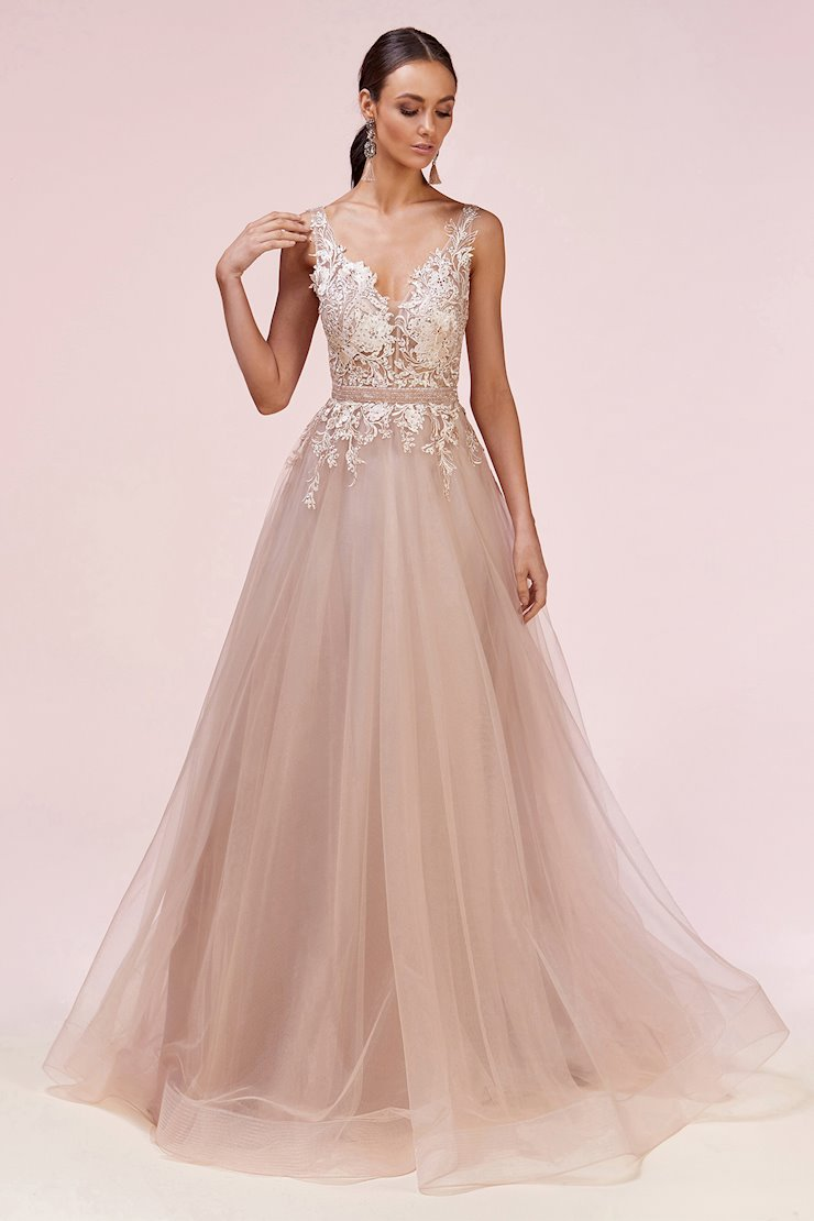 A&L Couture Style #A0567