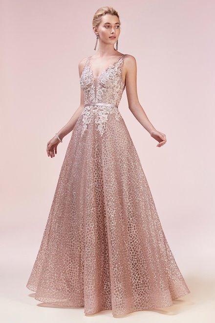 A&L Couture A0568