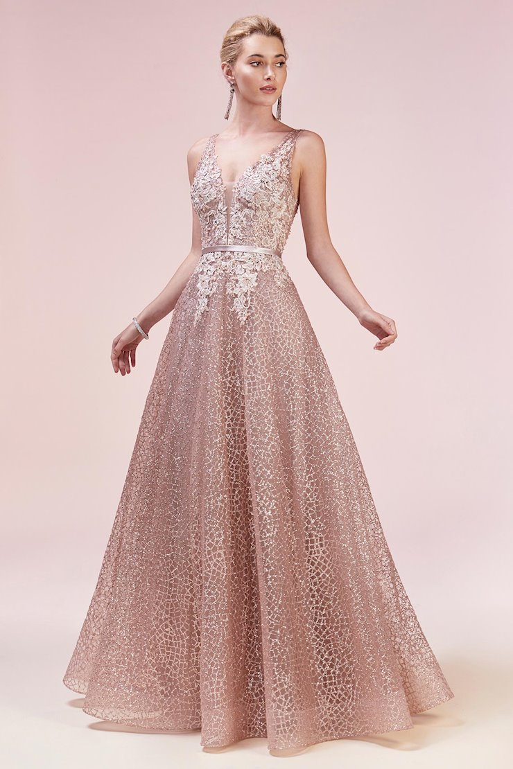 A&L Couture Style #A0568