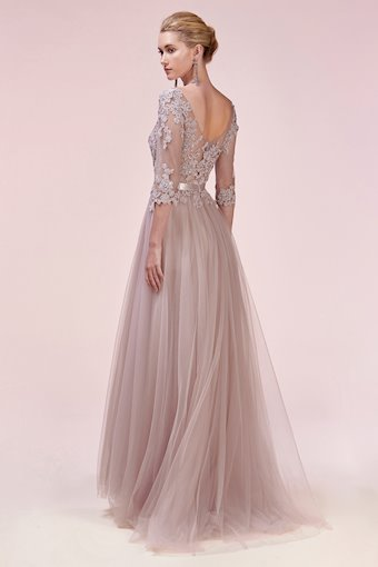 A&L Couture Style #A0571