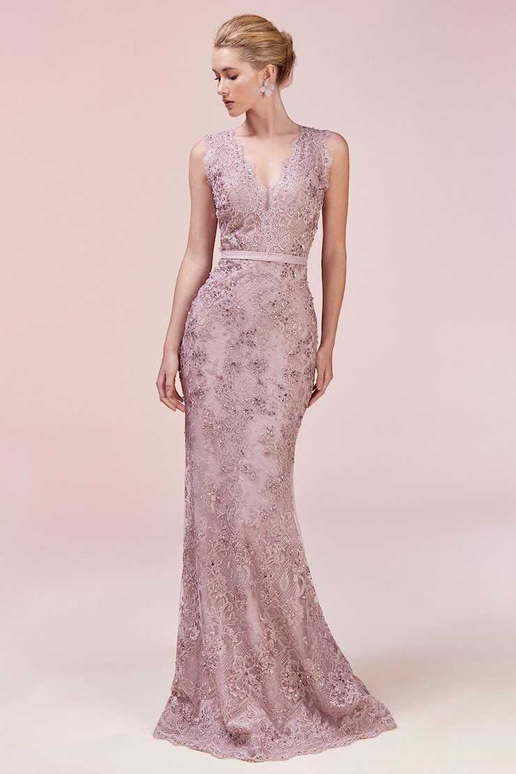 A&L Couture Style #A0572
