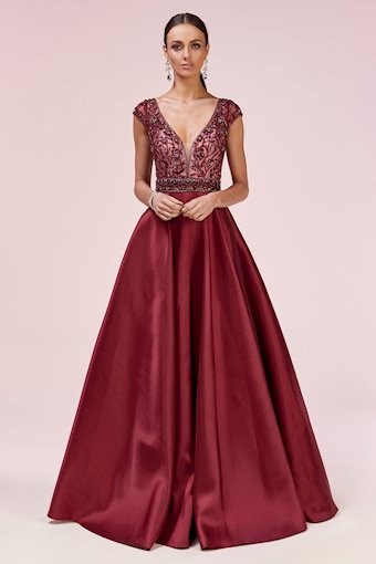 A&L Couture Style #A0574