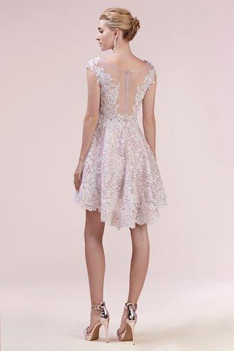 A&L Couture A0588