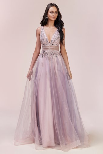 A&L Couture Style #A0598