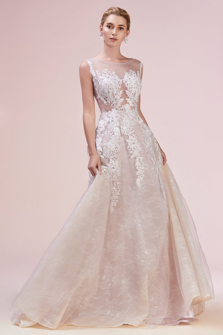 A&L Couture Style #A0607