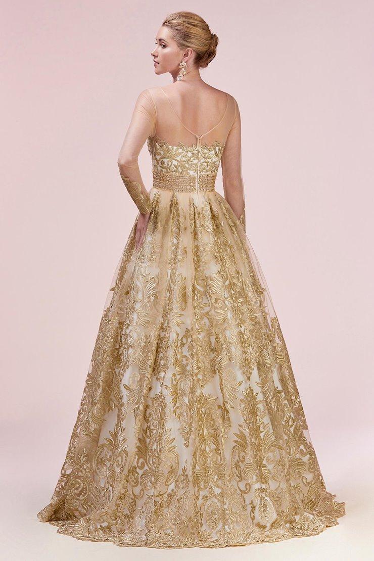 A&L Couture A0621 Image