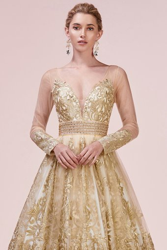 A&L Couture Style #A0621