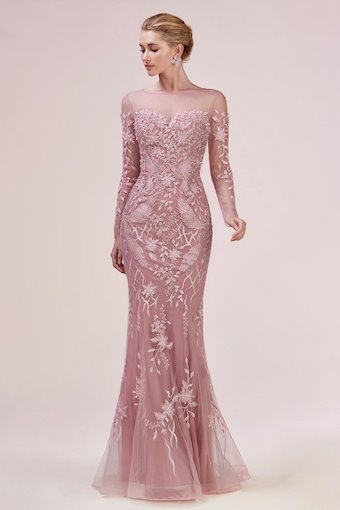 A&L Couture Style A0624