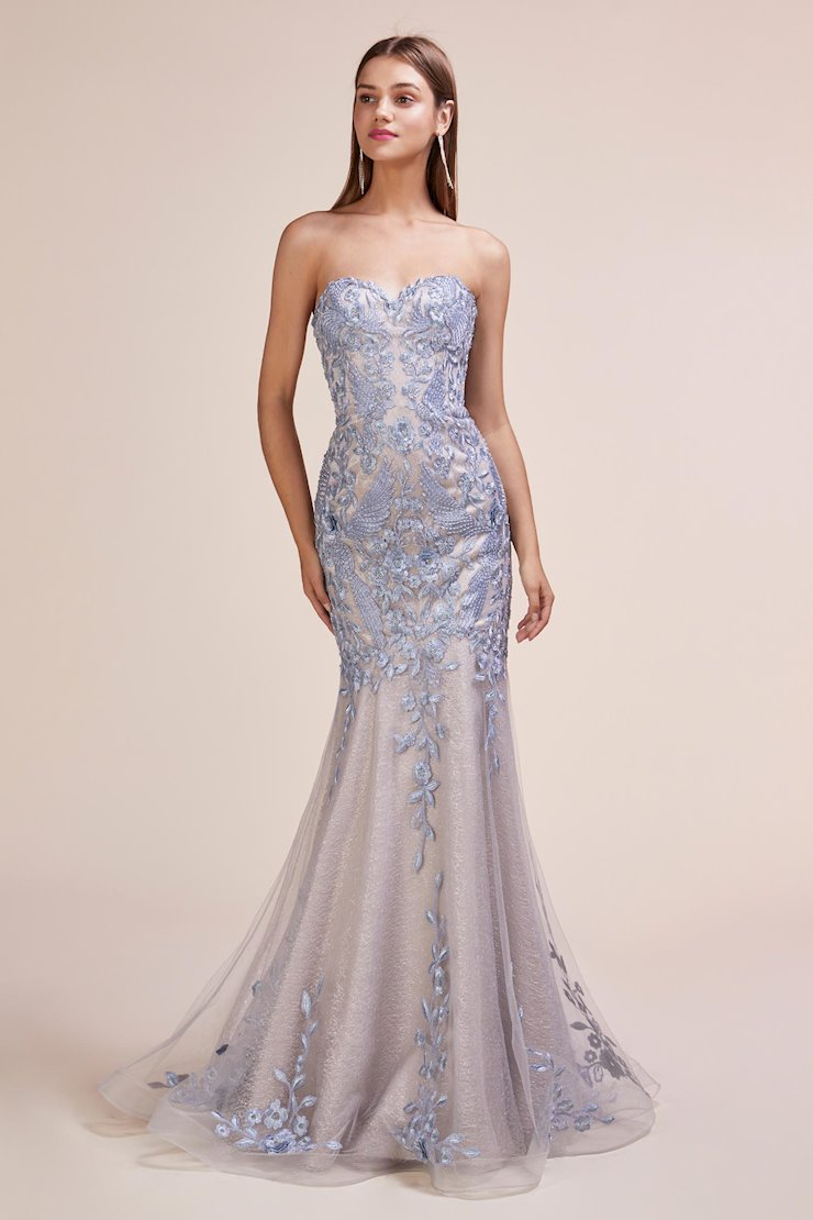 A&L Couture Style #A0629
