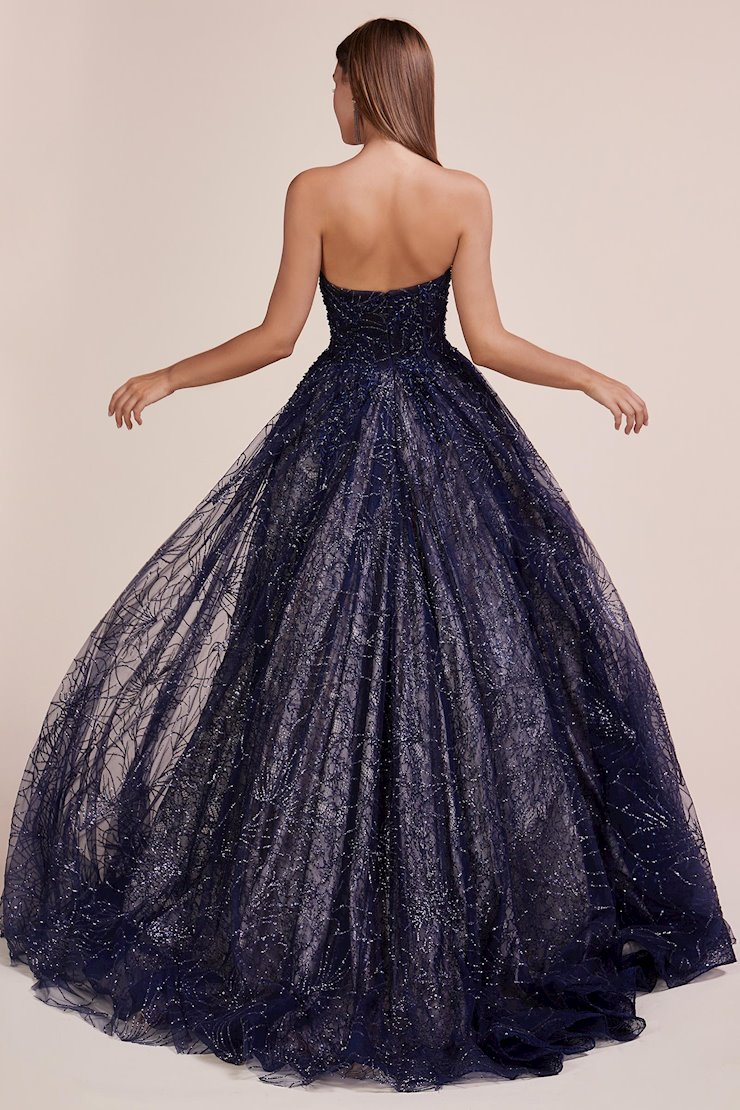 A&L Couture A0640 Image