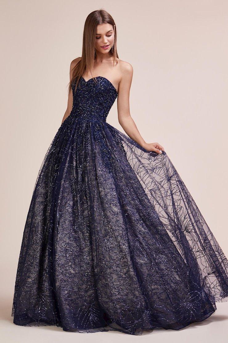 A&L Couture A0640