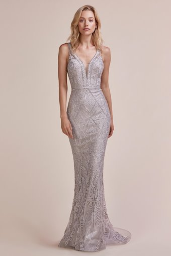 A&L Couture Style #A0649