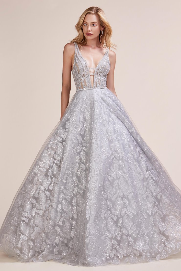 A&L Couture Style #A0652 Image