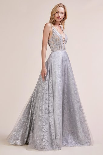 A&L Couture Style #A0652