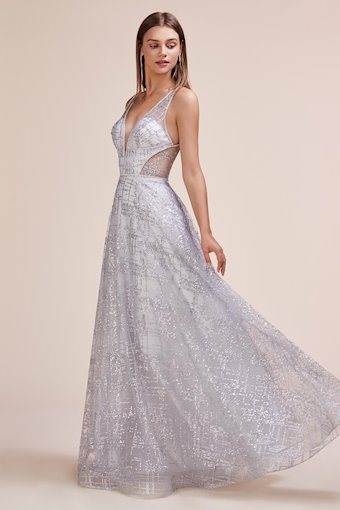 A&L Couture Style #A0655