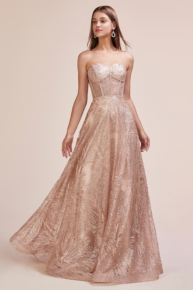 A&L Couture Style #A0656 Image