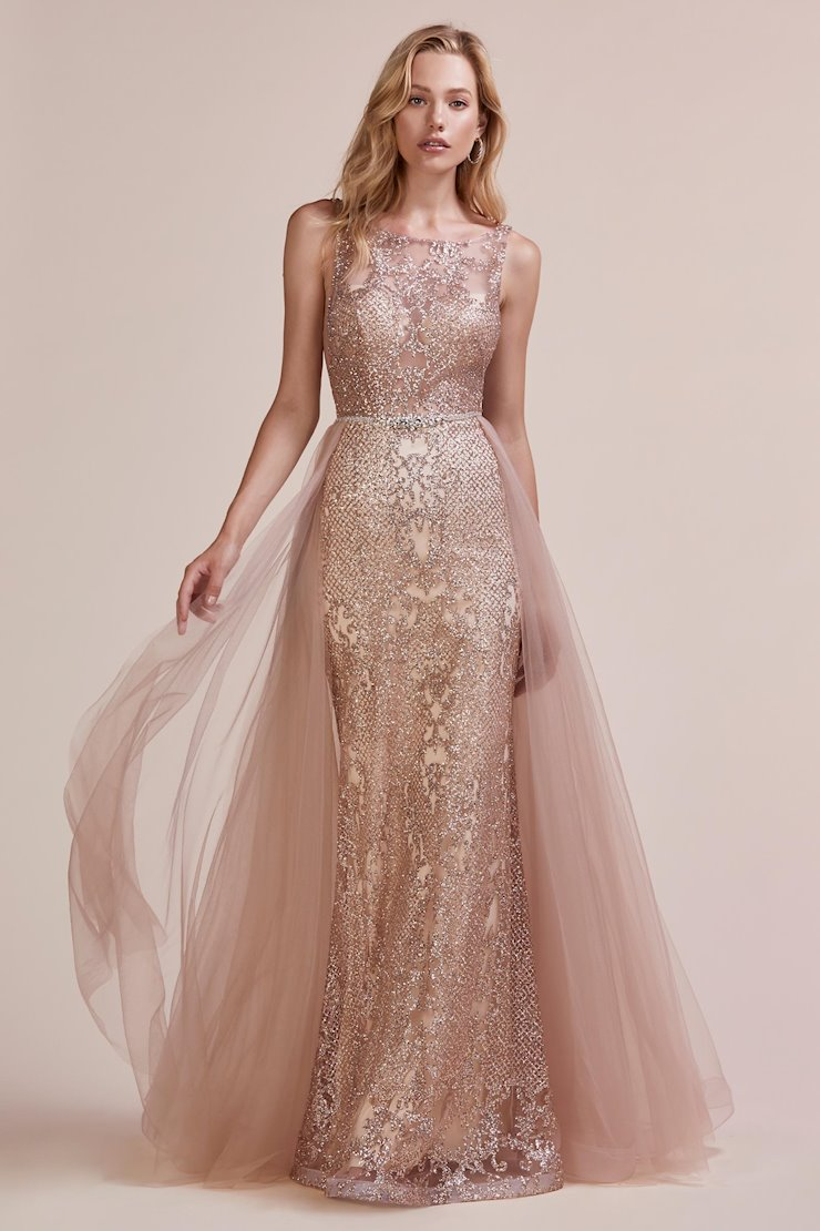 A&L Couture Style #A0657 Image