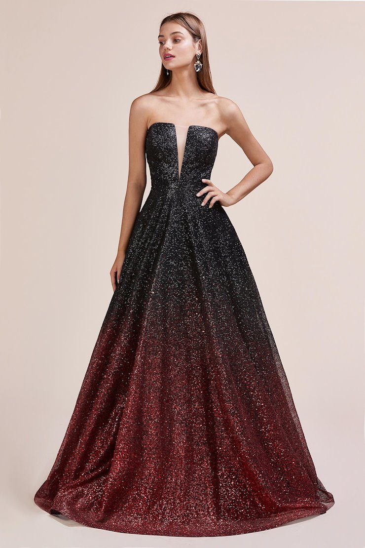 A&L Couture Style #A0659 Image
