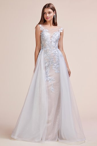 A&L Couture Style #A0670
