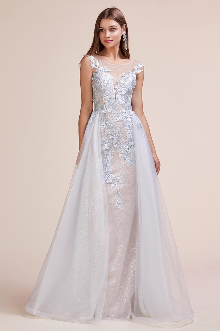 A&L Couture Style #A0670 Image