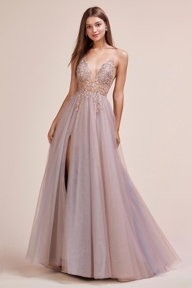 A&L Couture Style #A0672 Image