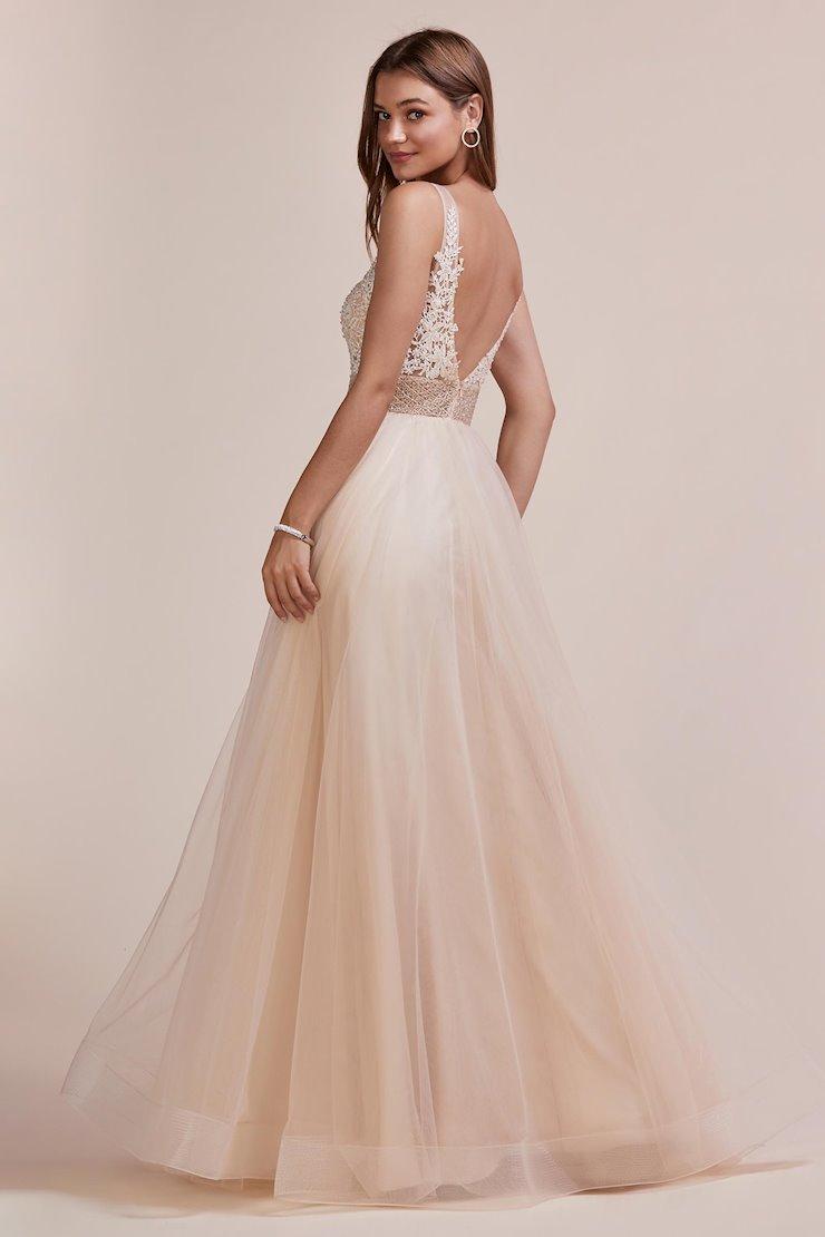 A&L Couture A0674