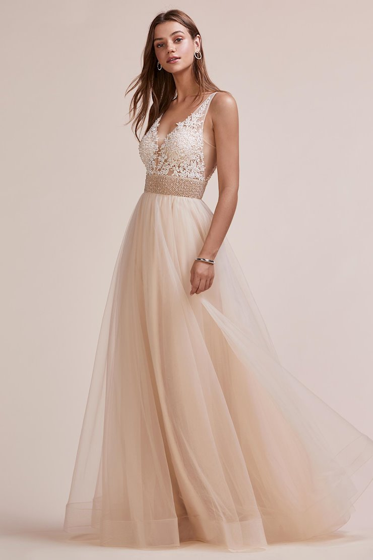 A&L Couture Style #A0674 Image