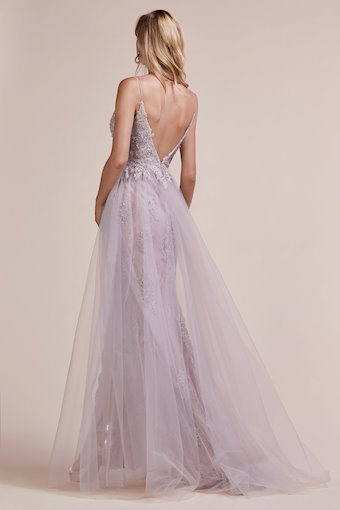 A&L Couture Style #A0676