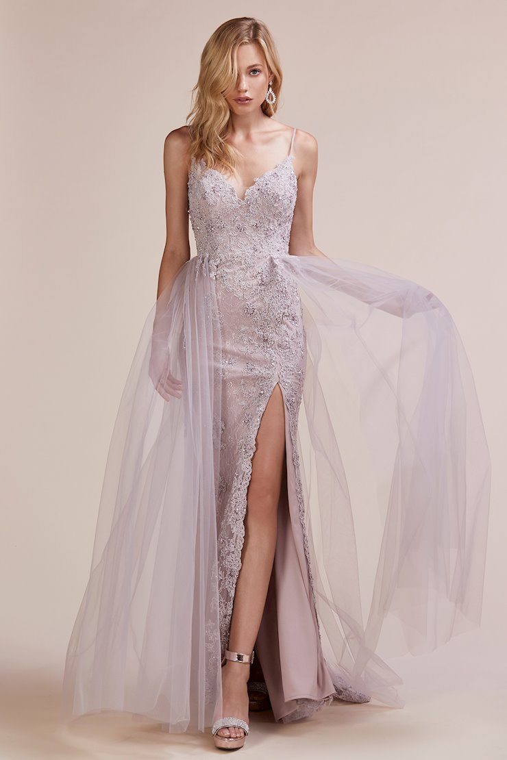 A&L Couture Style #A0676 Image
