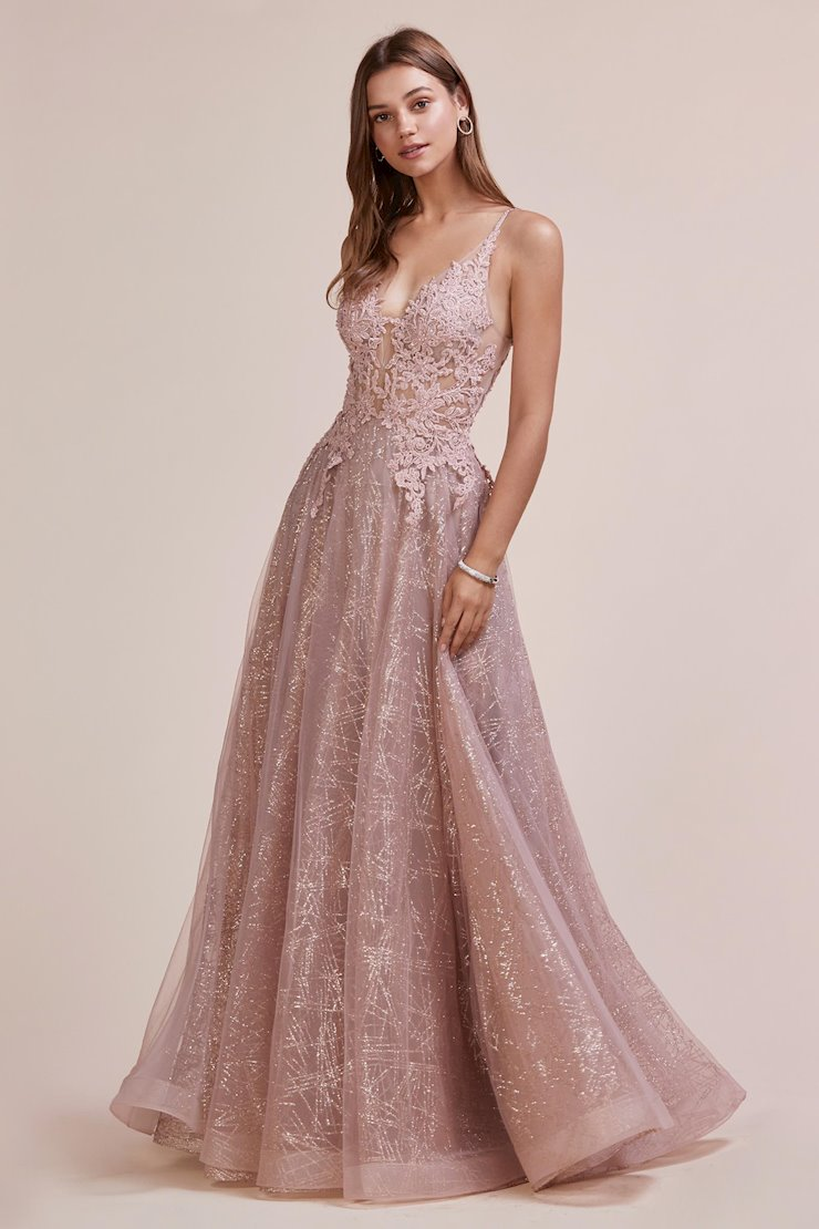 A&L Couture Style #A0681 Image