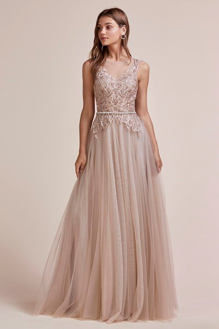 A&L Couture A0682