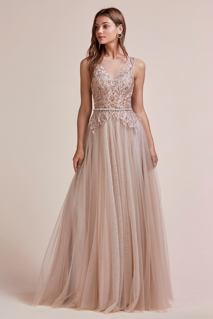 A&L Couture Style #A0682 Image