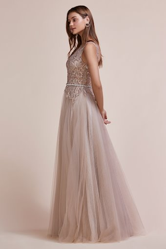 A&L Couture Style #A0682