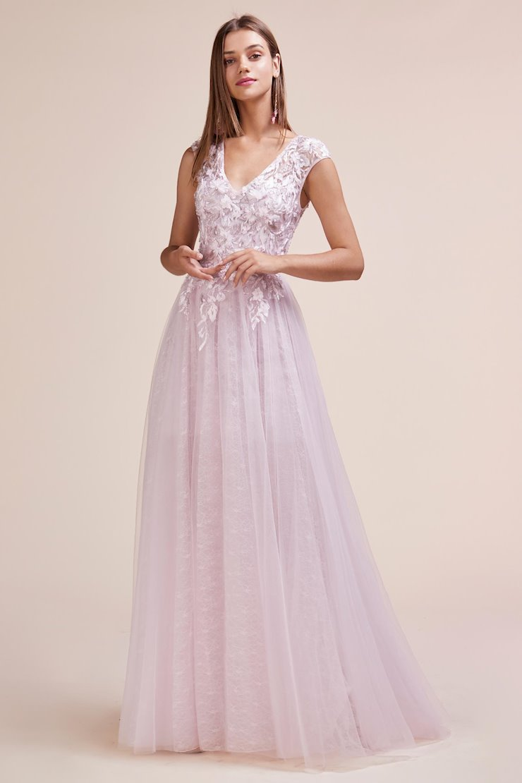 A&L Couture Style #A0687 Image