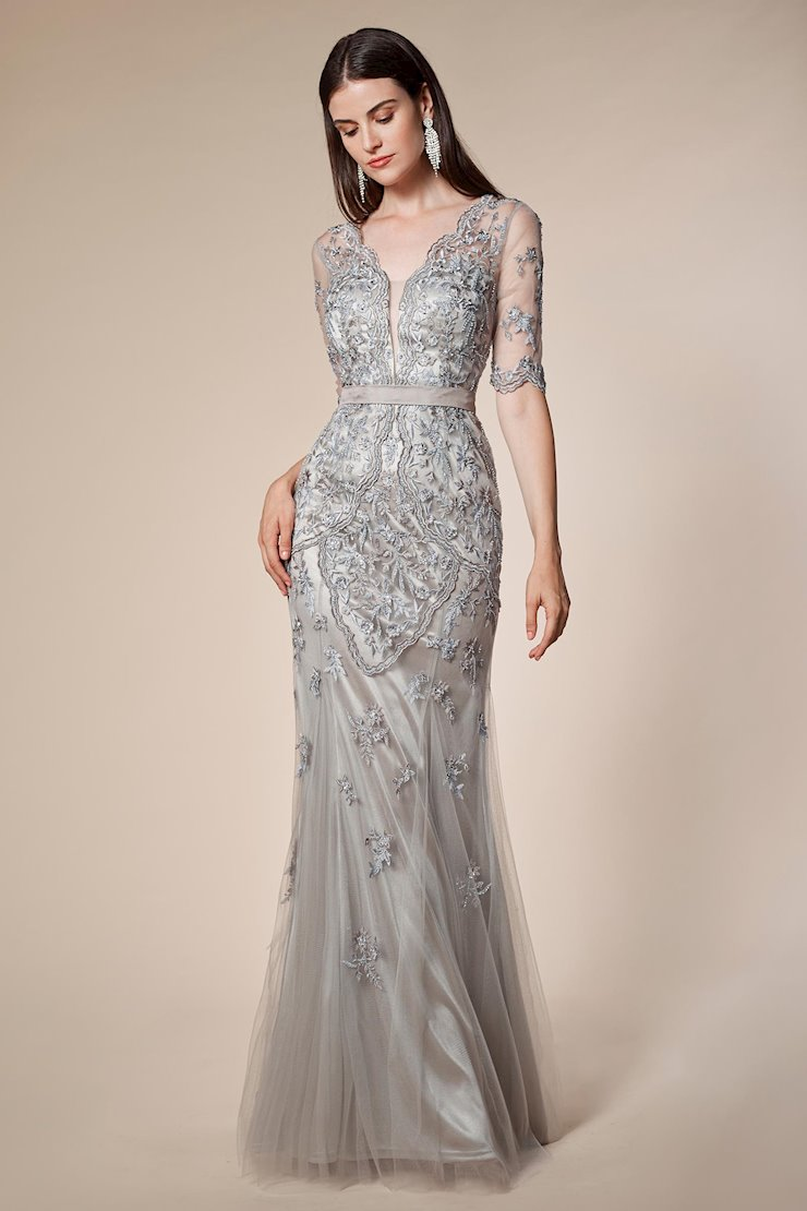A&L Couture Style #A0697 Image