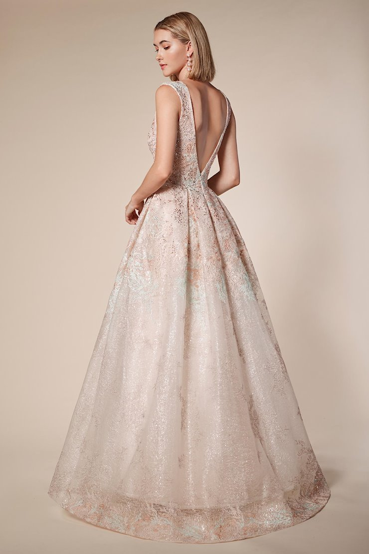 A&L Couture A0706 Image