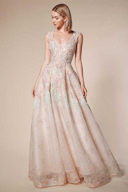 A&L Couture A0706