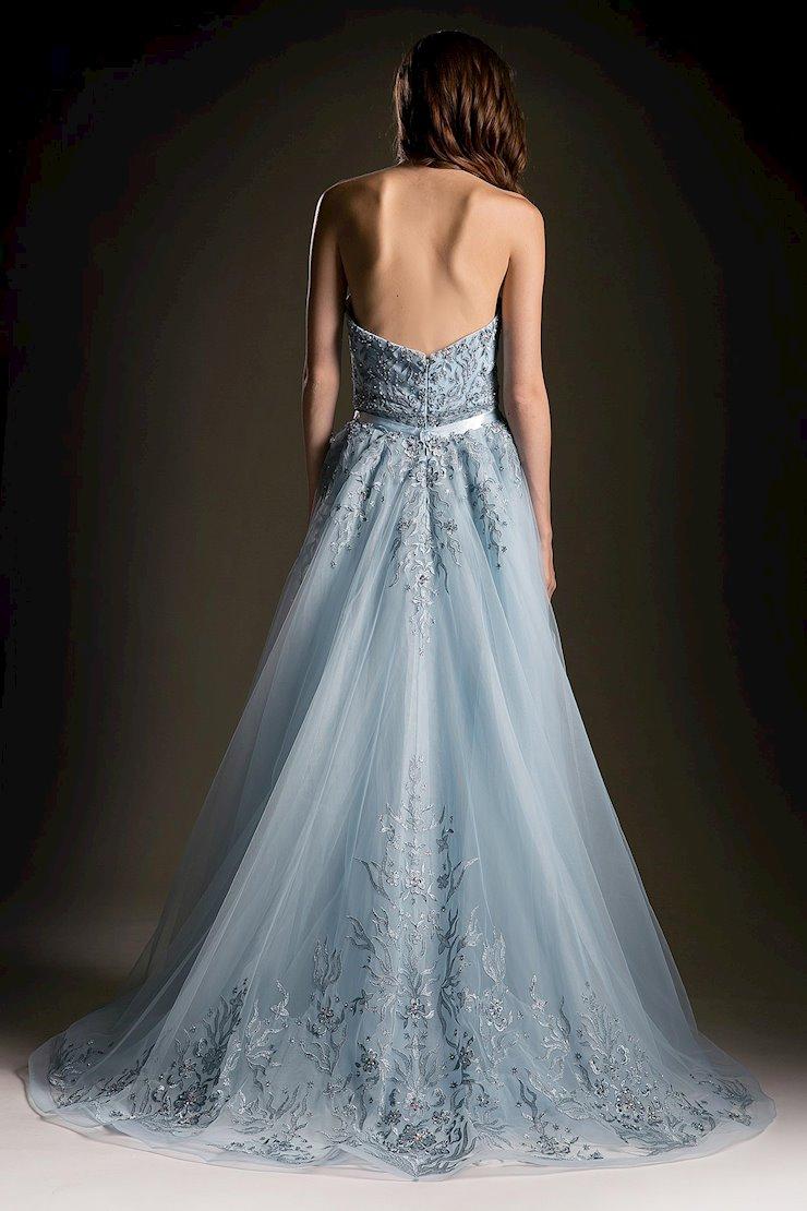 A&L Couture A5081