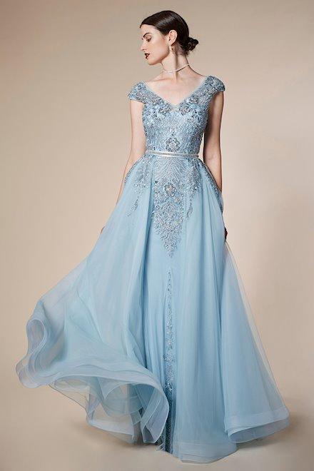 A&L Couture A5082