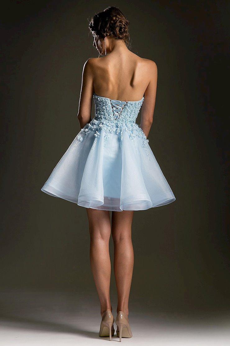 A&L Couture A5085 Image