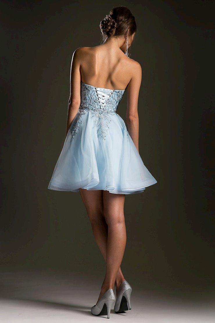 A&L Couture A5086