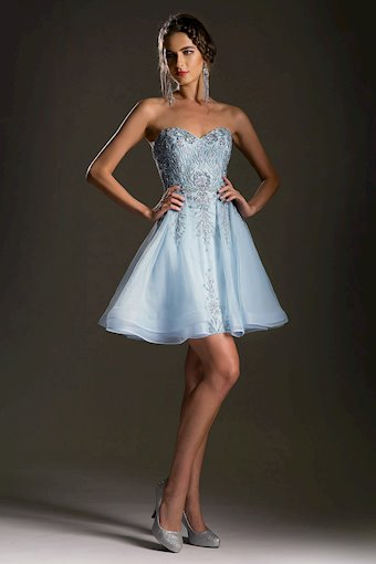 A&L Couture Style #A5086