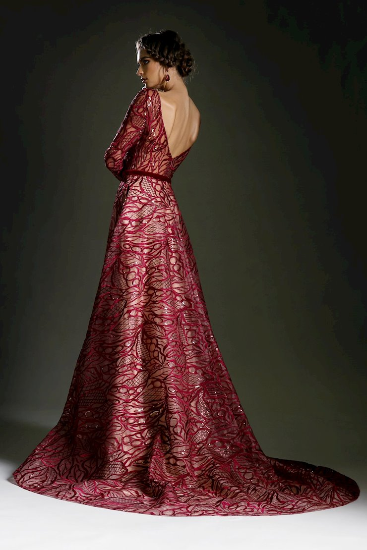 A&L Couture A5206 Image