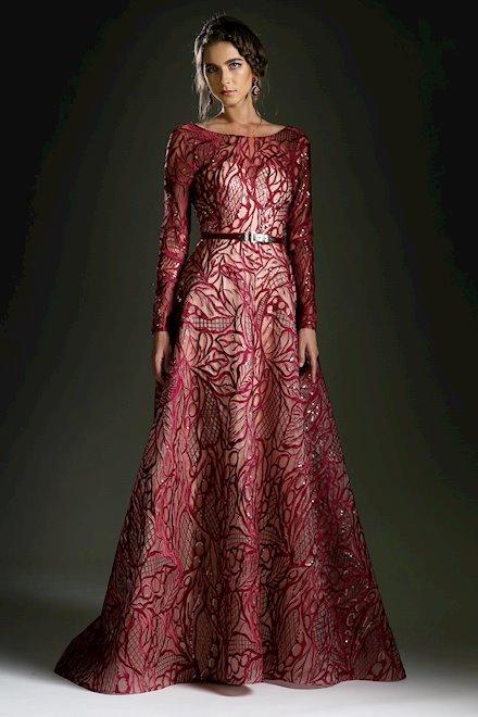 A&L Couture A5206