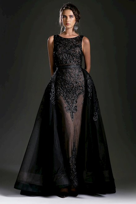 A&L Couture A5246