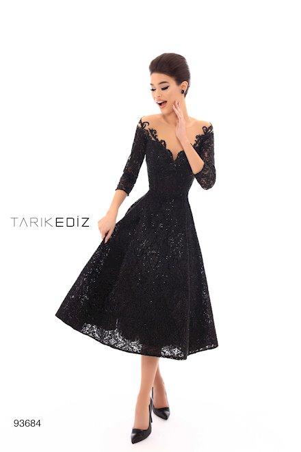 Tarik Ediz Prom Dresses After Five Fashion