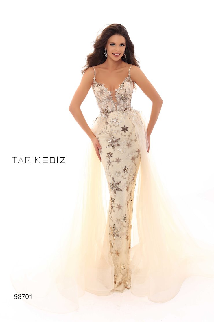 Tarik Ediz Style no. 93701  Image