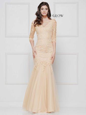 Glow Prom Style #G290