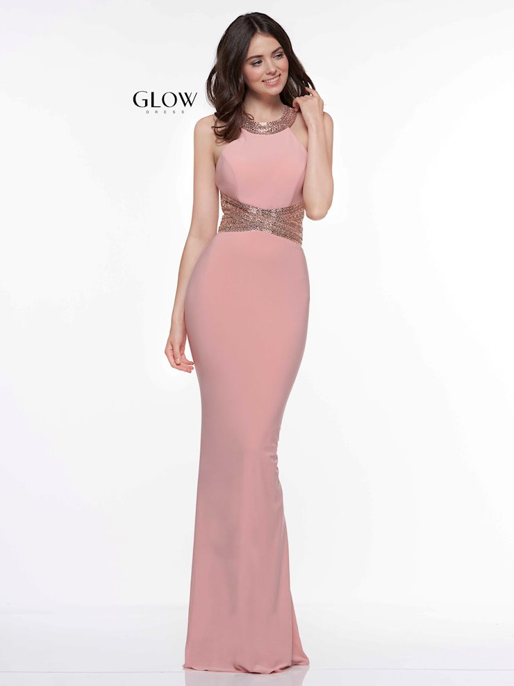 Colors Dress #G806